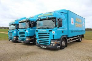 LGV Licence Requirements